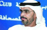 وفاة لاعب الوصل ومنتخب الإمارات سعيد عبدالله