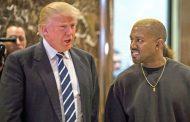 كاني ويست يعلن ترشحه لرئاسة الولايات المتحدة
