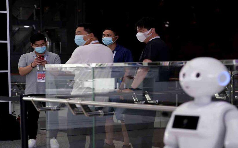 لا إصابات محليّة بكورونا في الصين لليوم الثاني توالياً