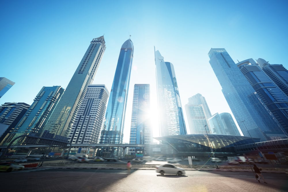 الطقس المتوقع على الإمارات خلال الأيام المقبلة