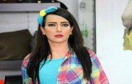الفنانة السورية أمل عرفة تصاب بفيروس كورونا