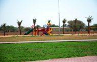 إعادة فتح الحدائق والساحات العامة في عجمان
