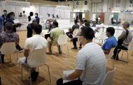 فتح باب التسجيل للمعلمين للحصول على لقاح «كورونا»