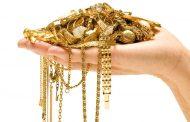 الذهب يهبط إلى أدنى مستوى منذ شهر
