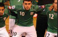 الموت يُغيب اللاعب اللبناني محمد عطوي