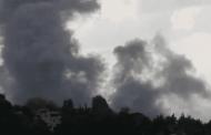 انفجار يهز جنوب لبنان ويوقع عدداً من الإصابات