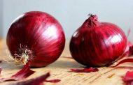 ماذا يحدث للجسم عند تناول البصل الأحمر؟