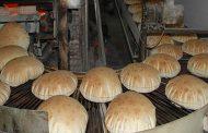 سوريا ترفع سعر الخبز بنسبة 100%