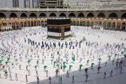 السعودية تسمح بقدوم المعتمرين من الخارج الأحد المقبل
