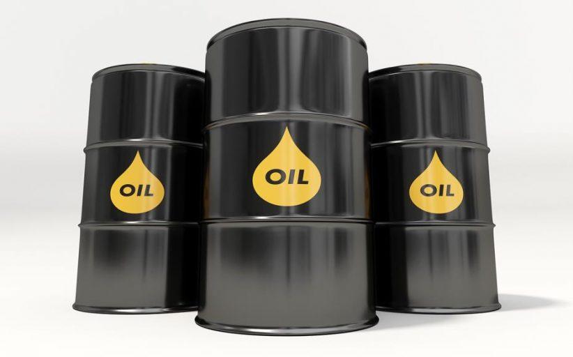 تراجع حاد لأسعار النفط