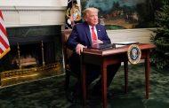 ترامب: بإمكان بايدن دخول البيت الأبيض في هذه الحالة فقط