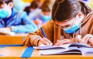 امتحانات الفصل الدراسي الأول: الرياضيات دقيقة للمسار المتقدم ومرضية للعام