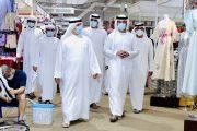 عبد الله الشرقي يفتتح
