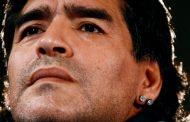 ممرضة مارادونا تفجر مفاجأة: تعرض لضربة ولم يعالج