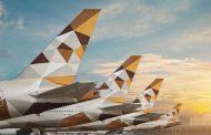 «الاتحاد للطيران» تلغي رحلتين إلى مدريد بسبب سوء الأحوال الجوية
