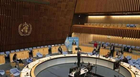 اجتماع طارئ لمنظمة الصحة العالمية