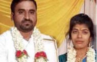 هرب العريس أثناء حفل الزفاف فتزوجت العروس واحداً من المعازيم