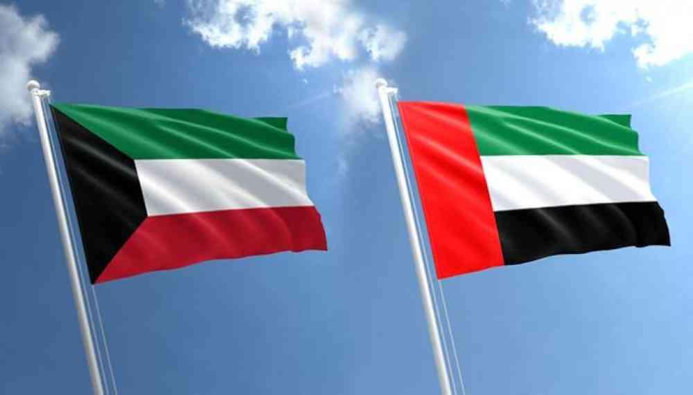 الإمارات والكويت.. تاريخ من التلاحم ووحدة المصير