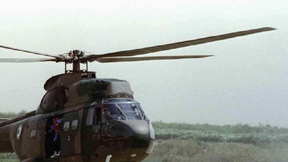 تحطم طائرة عسكرية سودانية في ولاية القضارف المتاخمة للحدود مع إثيوبيا