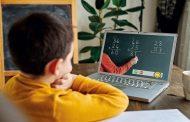 استمرار التعليم عن بعد بنسبة 100% في جميع مدارس الشارقة