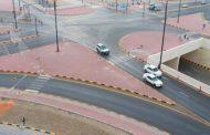 افتتاح نفق النجيمات ضمن مشروع طريق حمد بن عبدالله في الفجيرة غداً