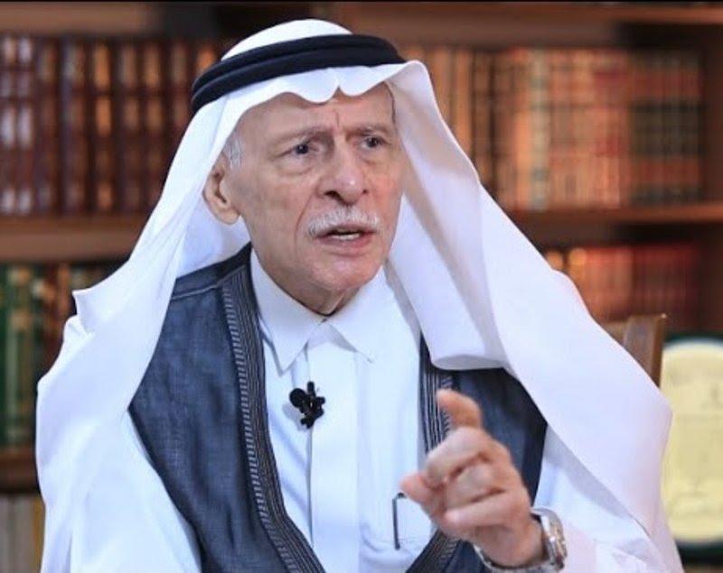 وفاة المذيع السعودي عبدالرحمن يغمور عن عمر يناهز 85 عاماً
