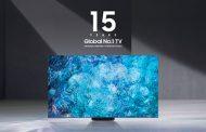 «سامسونج» تتصدر سوق تصنيع أجهزة التلفاز العالمي للمرة الـ15 على التوالي