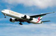 «طيران الإمارات» تسمح بالترانزيت من ساو باولو عبر دبي