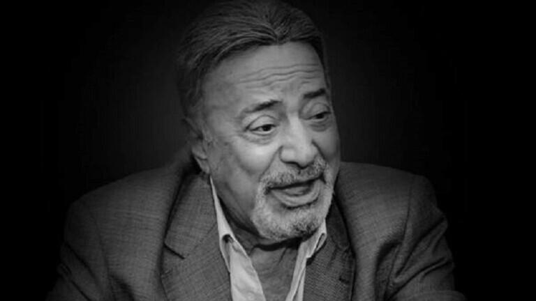 وفاة الفنان المصري يوسف شعبان متأثراً بكورونا