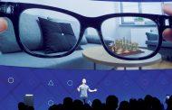 «فيسبوك» تدرس إضافة تكنولوجيا التعرف على الوجه إلى نظاراتها الذكية