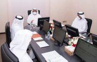 محمد الشرقي يترأس اجتماع مجلس إدارة الفجيرة لتنمية المناطق