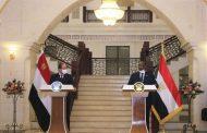 مصر والسودان.. تقارب واسع وتأكيد على وحدة المصير