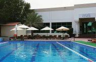 نادي الفجيرة للتنس ينظم  بطولة السباحة الرمضانية