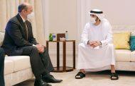 حمدان بن محمد: الإمارات أول دولة خارج أمريكا في تشغيل مركبات كروز للتنقل الذاتي