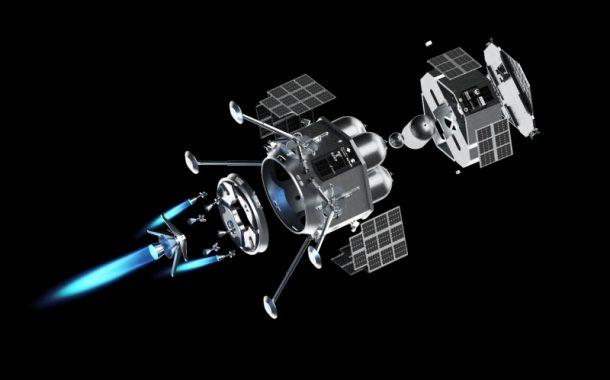 «المستكشف راشد» يهبط على سطح القمر نهاية 2022
