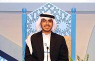 متسابق فلسطيني في «دبي للقرآن» حفظ جزأين في يوم واحد