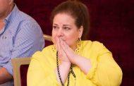 بعد وفاة سمير غانم.. دلال عبد العزيز تعاني من فشل رئوي