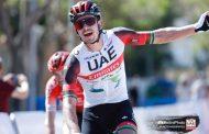 «الإمارات للدراجات» بطل سباق تروفيو كالفيا