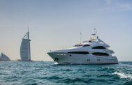 دبي تستأنف الأنشطة الترفيهية على متن اليخوت