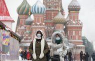رصد سلالات محلية متحورة لكورونا في روسيا