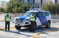 شرطة أبوظبي تُهيب بالجمهور الالتزام بالإجراءات الاحترازية وتجنب