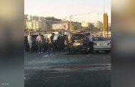 حادث سير مروع في لبنان.. عائلة تدفع ثمن