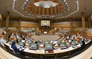المجلس الوطني الاتحادي يعقد جلسته الـ 13 الثلاثاء المقبل