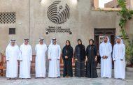 الحمادي رئيساً لجمعية الصحفيين الإماراتية و حسين المناعي نائباً