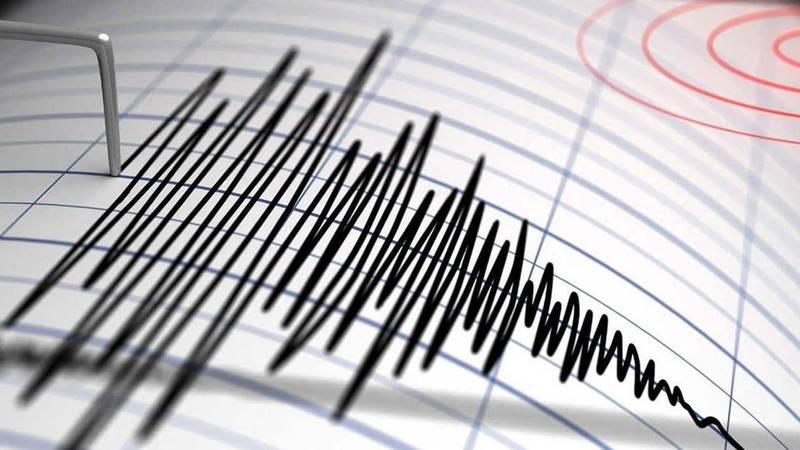 زلزال بقوة 5,2 درجات على مقياس ريختر غربي إيران