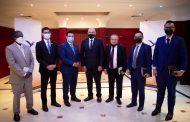قنصل ماليزيا  في دبي يزور جامعة العلوم والتقنية في الفجيرة