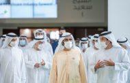 محمد بن راشد: المعرفة الطبية تقود مسيرة التنمية البشرية وتحميها