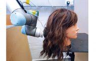 روبوت تسريح الشعر