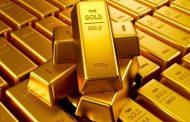الذهب ينزل بفعل ارتفاع الدولار