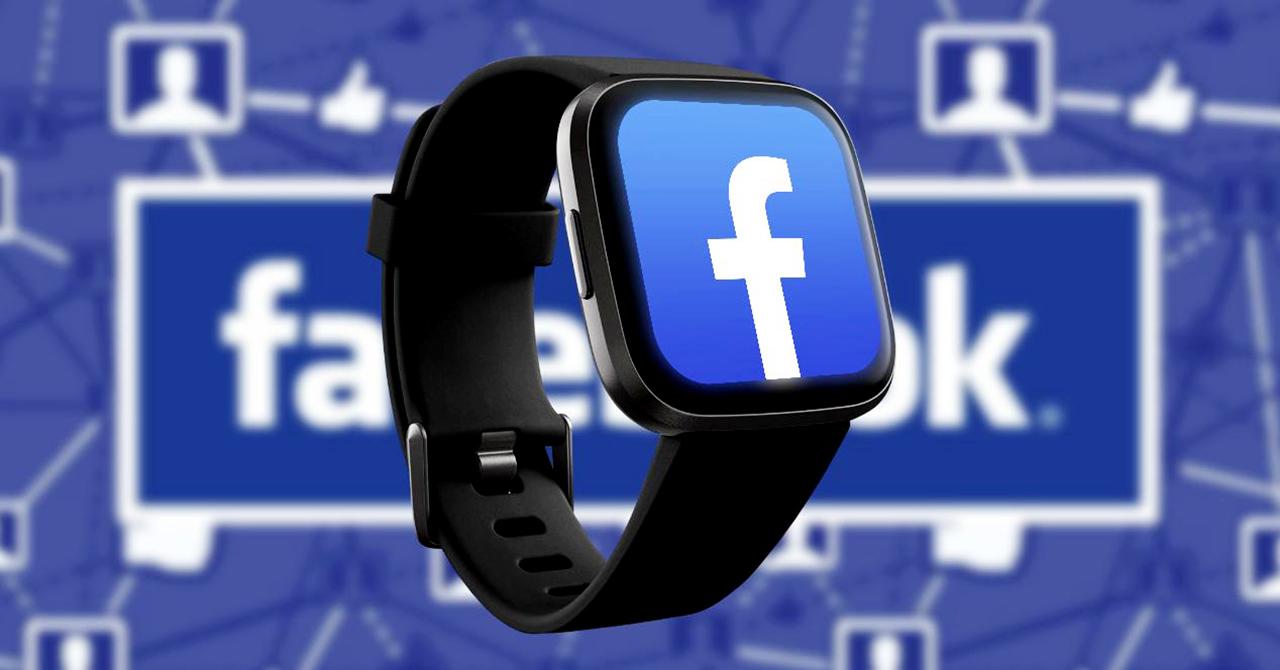 «فيسبوك» تعمل على تصميم ساعة متصلة بنظارات الواقع المعزز